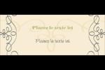 Souhaits d'anniversaire Affichette - gabarit prédéfini. <br/>Utilisez notre logiciel Avery Design & Print Online pour personnaliser facilement la conception.