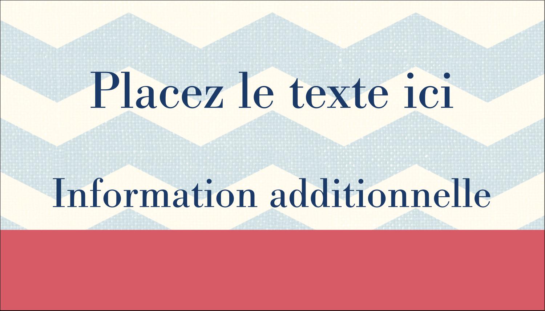"""3½"""" x 2"""" Carte d'affaire - Anniversaire « Still Do »"""