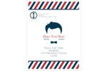 Bring razor-sharp style to custom projects with pre-designed Barber Shop templates.