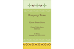 Customize your next project with pre-designed Geometric Green Blossoms templates.