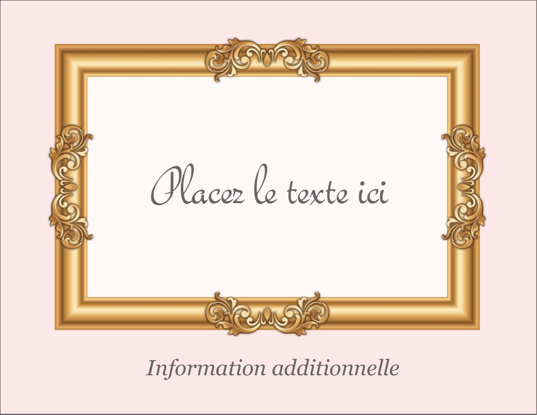 """4¼"""" X 5½"""" Carte Postale - Galerie d'art"""