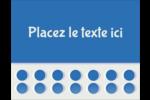 4e étage  Carte Postale - gabarit prédéfini. <br/>Utilisez notre logiciel Avery Design & Print Online pour personnaliser facilement la conception.