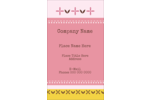 Customize your project with pre-designed Geometric Pink Blossoms templates.