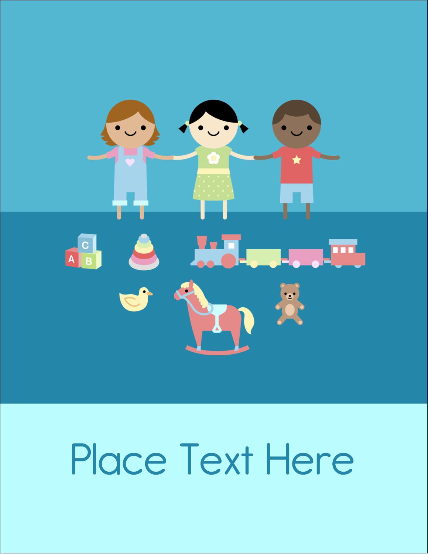 "4¼"" x 5½"" Postcard - Babysitting Education"