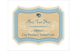 Add distinguished charm to all your projects with pre-designed Art Nouveau templates.