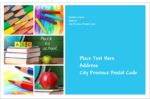 pre-designed Pencil Education templates make it easy to customize a variety of projects.