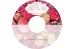 Make a great impression with customizable pre-designed Rose Bouquet templates.