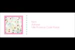 Planificateur de fêtes Intercalaires / Onglets - gabarit prédéfini. <br/>Utilisez notre logiciel Avery Design & Print Online pour personnaliser facilement la conception.