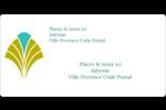 Motif de lignes fines Étiquettes de classement écologiques - gabarit prédéfini. <br/>Utilisez notre logiciel Avery Design & Print Online pour personnaliser facilement la conception.