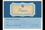 Art nouveau Badges - gabarit prédéfini. <br/>Utilisez notre logiciel Avery Design & Print Online pour personnaliser facilement la conception.