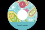 Cachemire Étiquettes de classement - gabarit prédéfini. <br/>Utilisez notre logiciel Avery Design & Print Online pour personnaliser facilement la conception.