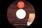 Livraison de pizza Étiquettes de classement - gabarit prédéfini. <br/>Utilisez notre logiciel Avery Design & Print Online pour personnaliser facilement la conception.