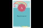 Cachemire Reliures - gabarit prédéfini. <br/>Utilisez notre logiciel Avery Design & Print Online pour personnaliser facilement la conception.