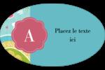 Cachemire Étiquettes carrées - gabarit prédéfini. <br/>Utilisez notre logiciel Avery Design & Print Online pour personnaliser facilement la conception.