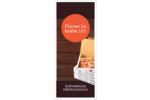Livraison de pizza Cartes Pour Le Bureau - gabarit prédéfini. <br/>Utilisez notre logiciel Avery Design & Print Online pour personnaliser facilement la conception.