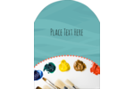 Get inspired and customize your project with pre-designed Paint Palette templates.