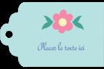 Princesses Étiquettes imprimables - gabarit prédéfini. <br/>Utilisez notre logiciel Avery Design & Print Online pour personnaliser facilement la conception.