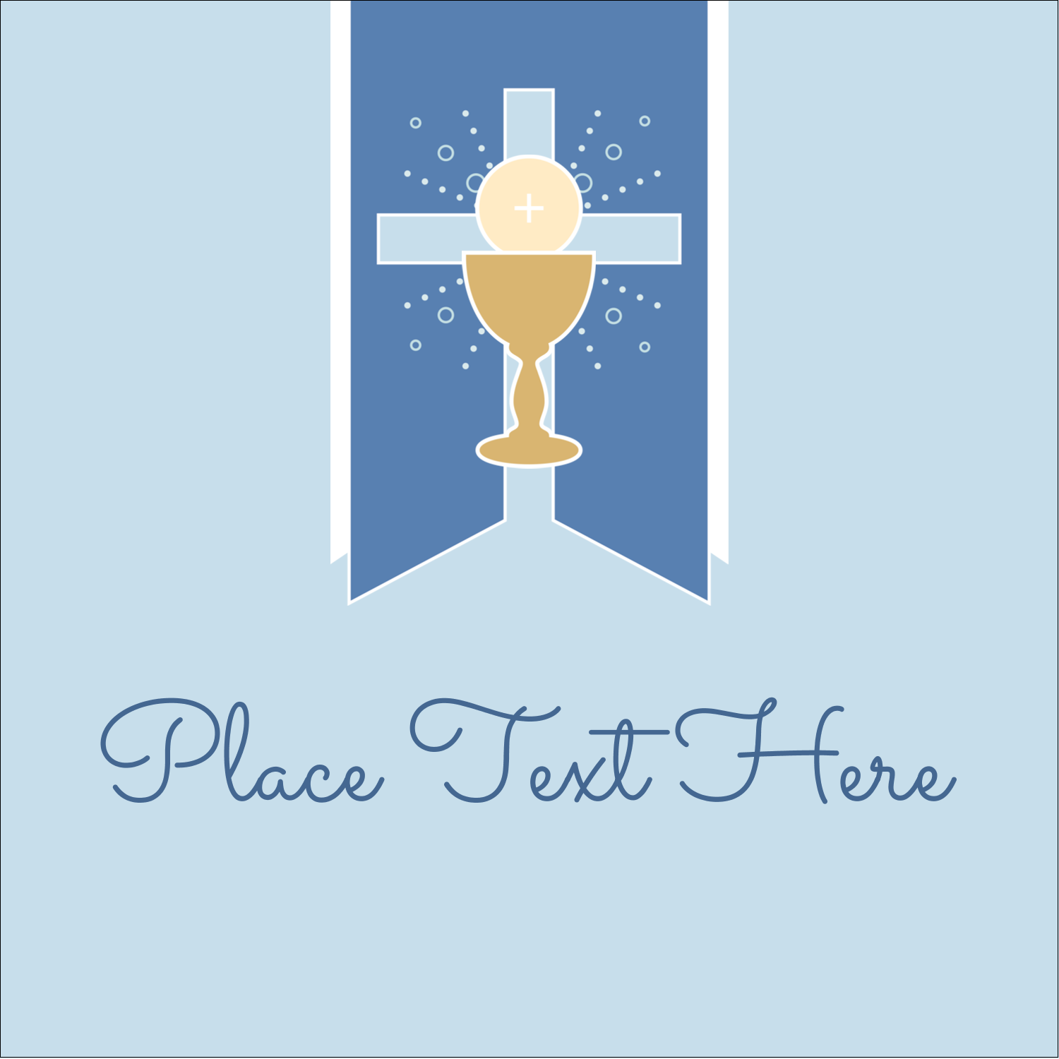 image about Printable Trophy Labels identify Initial Communion pre-intended Label and Card template for
