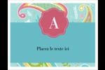 Cachemire Cartes Et Articles D'Artisanat Imprimables - gabarit prédéfini. <br/>Utilisez notre logiciel Avery Design & Print Online pour personnaliser facilement la conception.