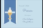 Première communion Étiquettes à codage couleur - gabarit prédéfini. <br/>Utilisez notre logiciel Avery Design & Print Online pour personnaliser facilement la conception.