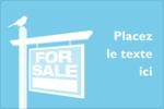 Oiseau à vendre Étiquettes rectangulaires - gabarit prédéfini. <br/>Utilisez notre logiciel Avery Design & Print Online pour personnaliser facilement la conception.