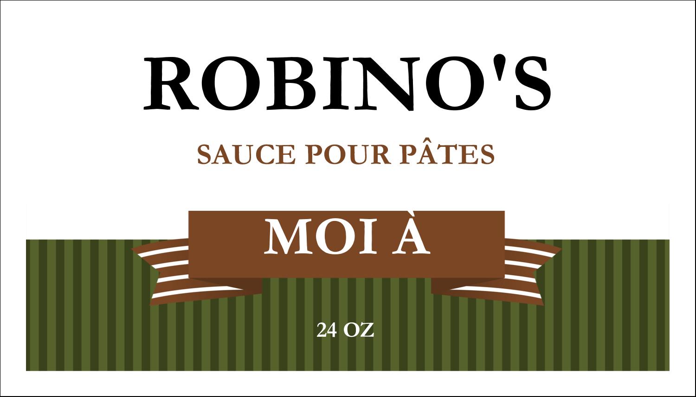 Sauce italienne à la viande pour pâtes Cartes Pour Le Bureau - gabarit prédéfini. <br/>Utilisez notre logiciel Avery Design & Print Online pour personnaliser facilement la conception.