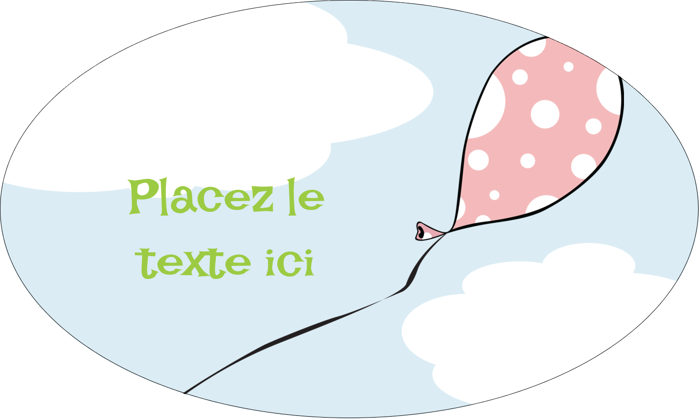 """1½"""" x 1½"""" Étiquettes carrées - Fantaisie et diplôme"""