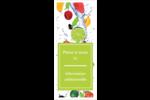 Fruits frais Cartes Pour Le Bureau - gabarit prédéfini. <br/>Utilisez notre logiciel Avery Design & Print Online pour personnaliser facilement la conception.