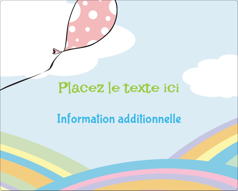 """2"""" Diameter Étiquettes rondes gaufrées - Fantaisie et diplôme"""