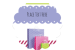 Make your projects more memorable with customizable pre-designed Gift Bags templates.