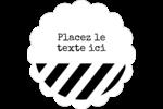 Ceinture porte-outils Étiquettes D'Adresse - gabarit prédéfini. <br/>Utilisez notre logiciel Avery Design & Print Online pour personnaliser facilement la conception.