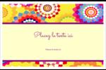 Baume à lèvres kaléidoscope Cartes Et Articles D'Artisanat Imprimables - gabarit prédéfini. <br/>Utilisez notre logiciel Avery Design & Print Online pour personnaliser facilement la conception.