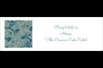 Baume à lèvres cachemire Intercalaires / Onglets - gabarit prédéfini. <br/>Utilisez notre logiciel Avery Design & Print Online pour personnaliser facilement la conception.