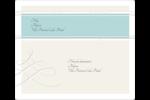 Typographie élégante Étiquettes D'Adresse - gabarit prédéfini. <br/>Utilisez notre logiciel Avery Design & Print Online pour personnaliser facilement la conception.