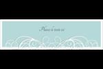 Typographie élégante Affichette - gabarit prédéfini. <br/>Utilisez notre logiciel Avery Design & Print Online pour personnaliser facilement la conception.