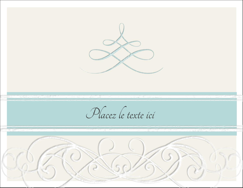 """8½"""" x 11"""" Cartes Et Articles D'Artisanat Imprimables - Typographie élégante"""