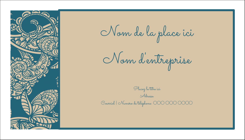 """2"""" x 3½"""" Carte d'affaire - Baume à lèvres cachemire"""