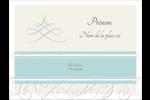 Typographie élégante Badges - gabarit prédéfini. <br/>Utilisez notre logiciel Avery Design & Print Online pour personnaliser facilement la conception.