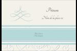 Typographie élégante Étiquettes à codage couleur - gabarit prédéfini. <br/>Utilisez notre logiciel Avery Design & Print Online pour personnaliser facilement la conception.