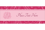 Customize personal and professional projects with pre-designed Lip Balm templates.