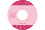 Baume à lèvres Étiquettes de classement - gabarit prédéfini. <br/>Utilisez notre logiciel Avery Design & Print Online pour personnaliser facilement la conception.
