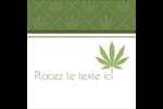 Marie-Jeanne Étiquettes carrées - gabarit prédéfini. <br/>Utilisez notre logiciel Avery Design & Print Online pour personnaliser facilement la conception.