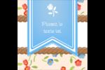 Baume à lèvres campagne Étiquettes rondes - gabarit prédéfini. <br/>Utilisez notre logiciel Avery Design & Print Online pour personnaliser facilement la conception.