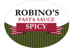 That's a Spicy pre-designed printable template! Personalize the Spicy Italian Sauce template.