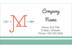 Easily customize professional and personal projects with pre-designed Monogram templates.