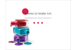 Flacons de vernis Cartes Et Articles D'Artisanat Imprimables - gabarit prédéfini. <br/>Utilisez notre logiciel Avery Design & Print Online pour personnaliser facilement la conception.
