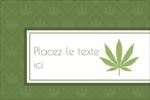 Marie-Jeanne Étiquettes rectangulaires - gabarit prédéfini. <br/>Utilisez notre logiciel Avery Design & Print Online pour personnaliser facilement la conception.