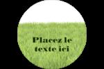 Aménagement paysager  Étiquettes de classement - gabarit prédéfini. <br/>Utilisez notre logiciel Avery Design & Print Online pour personnaliser facilement la conception.
