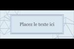 Sphères modernes pour typographie Affichette - gabarit prédéfini. <br/>Utilisez notre logiciel Avery Design & Print Online pour personnaliser facilement la conception.