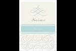 Typographie élégante Étiquettes rondes - gabarit prédéfini. <br/>Utilisez notre logiciel Avery Design & Print Online pour personnaliser facilement la conception.